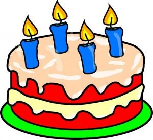 Most a Születésnapos ajándékoz meg téged! (kép forrása: pixabay)
